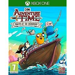 Hora de aventuras: Piratas del enchiridion, para Xbox One.