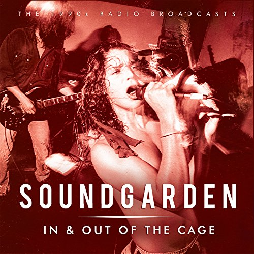 In & Out of the Cage (Live)
