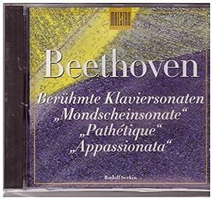 Beethoven -  String Quartets (CD6)