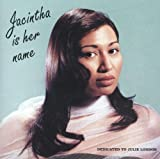 Jacintha: Jacintha Is Her Name (Sacd)