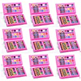 Sillyme 42Pcs Stationary Set for School Kids (Includes Water Color, Crayons, Water Color Pens Etc)   Birthday Party Return Gift (5pcs)