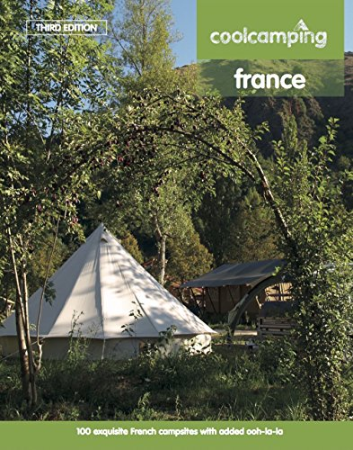 Produktbild Cool Camping France