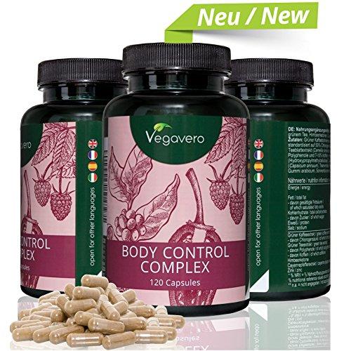 Bruciagrassi Naturale – Body Control Complex...