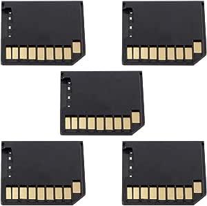 Mini Adapter Micro Sd Tf To Sd Card Kit Mini Adapter Elektronik