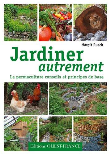Vignette du document Jardiner autrement : la permaculture conseils et principes de base