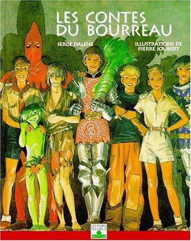 Les contes du Bourreau