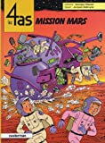 Les 4 as, Tome 42 - Mission Mars
