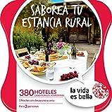 Caja Regalo Saborea tu Estancia Rural