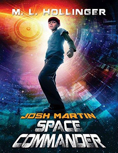 Josh Martin-space Commander por M.l. Hollinger Gratis