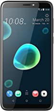 HTC Desire 12 + (Cool Black)