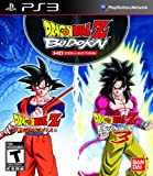 Namco Bandai Games Dragon Ball Z Budokai HD Collection