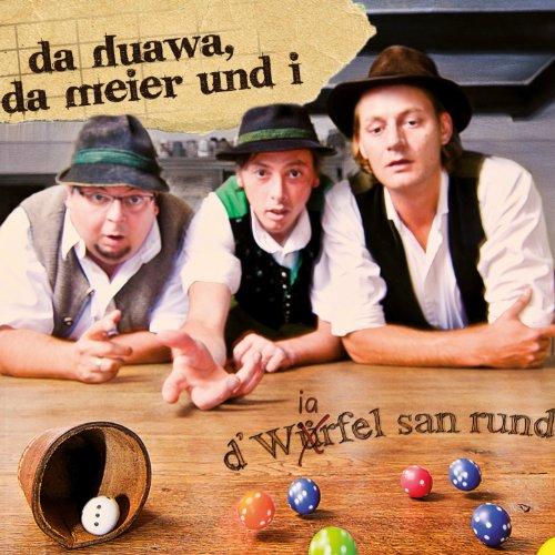 D' Würfel san rund