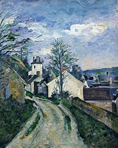 Stampa artistica / Poster: Paul Cézanne