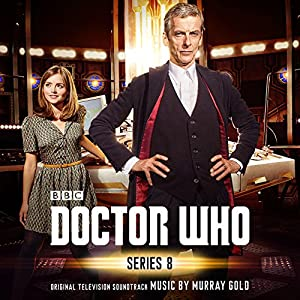 Doctor Who Theme (Series 8)