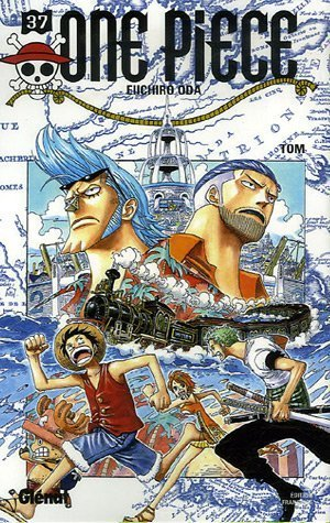 One Piece, Tome 37 : Tom