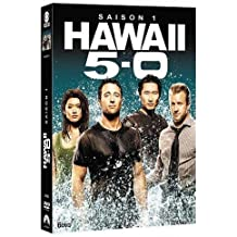 Hawaii 5-0 - Saison 1