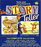 StoryTeller - Marshall Cavendish: The Complete Collection on MP3 CD