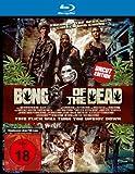 Bong of the Dead - Uncut [Blu-ray] - Simone Bailly, Jy Harris, Allan Kipling, Lea Kovach, Vince Laxton