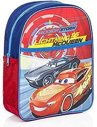 Preisvergleich für Disney Pixar Cars 3 Kinder Rucksack 30 x 24 cm CR17445