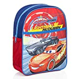 Disney Pixar Cars 3 Kinder Rucksack 30 x 24 cm CR17445