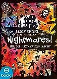 Nightmares! - Die Schrecken der Nacht: Band 1 von Jason Segel