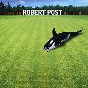 Robert Post [Audio CD]