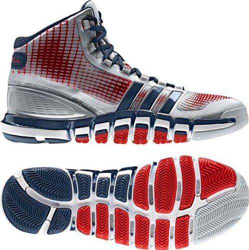adidas Adipure Crazyquick Basketballschuhe - 47.3
