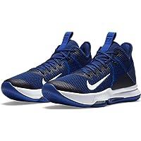 Nike Lebron Witness IV TB, Scarpe da Basket. Uomo