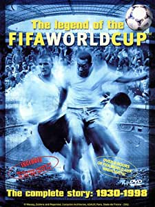 The Legend Of The FIFA World Cup ® [UK Import]