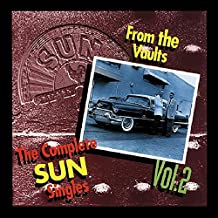 Vol.2,the Sun Singles 4-CD