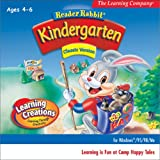 Reader Rabbit Kindergarten Classic (Jewe...