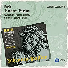 St. John Passion BWV 245 (Johannes-Passion), First Part: O gro�e Lieb (Nr.7: Choral)