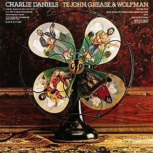 Te John Grease & Wolfman