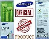 Samsung Handsfree HS-130 In -Ear Volume Control Handsfree Green