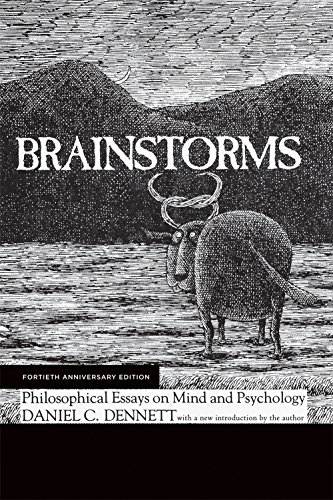 Brainstorms: Philosophical Essays on Mind and Psychology (The MIT Press) (English Edition)