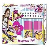 Soy Luna SL.0003.16 Manicure Set - 1 Pezzo