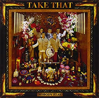 Nobody Else [Import anglais] by Take That (B00000G5XP) | Amazon Products