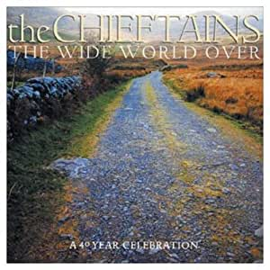 The Wide World Over - A 40 Year Celebration