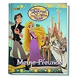 Disney Rapunzel: Meine Freunde: Freundebuch