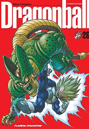 Dragon ball nº 26 de 34 (Manga Shonen) por Akira Toriyama