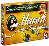 Schmidt Spiele - Mensch ärgere Dich nicht, Gold-Edition