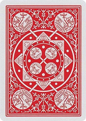 cartouche-tally-ho-fan-12-rouges