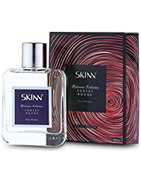Skinn Forest Rouge Perfume for Men, 100ml
