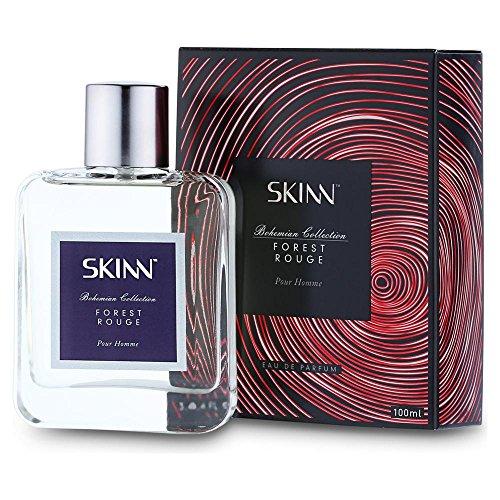 Skinn Forest Rouge Fragrance for Men, 100ml