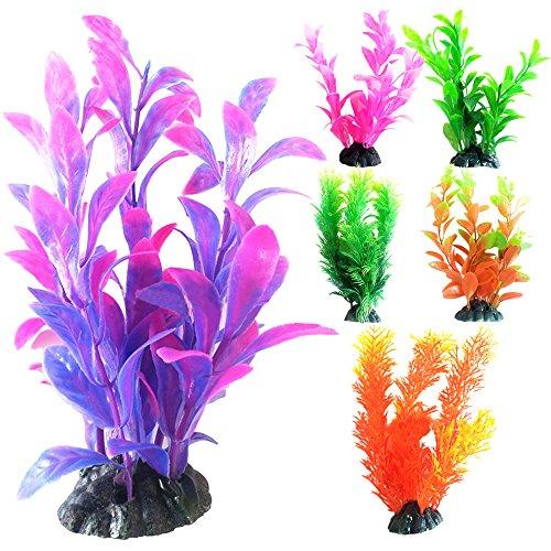 lot-de-6-plantes-multicolore-en-plastique-artificielle-eau-herbe-decoration-pour-aquarium-fish-tank