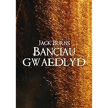 Banciau gwaedlyd (Welsh Edition)