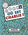 COLLECTOR OU EST CHARLIE par Handford