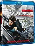 Misión Imposible: Protocolo Fantasma [Blu-ray]