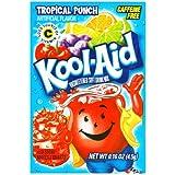 Kool-Aid tropical punch 4.5 g