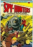 Spy-Hunters #13 (English Edition)